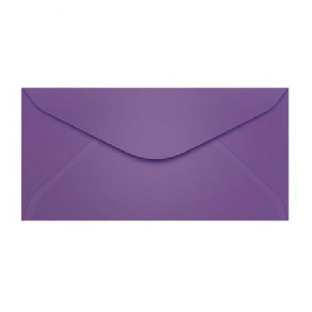 Envelope Color Plus Amsterdan 114x229mm 100 unid Scrity