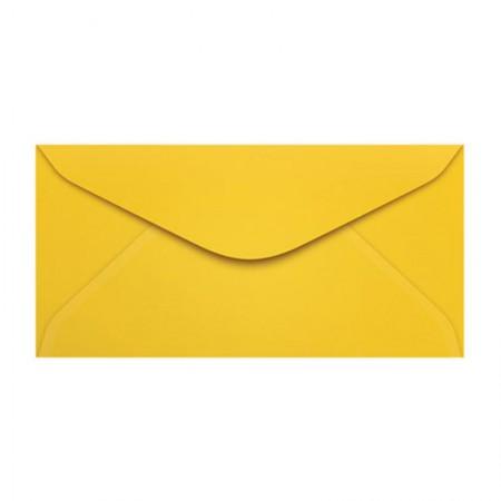 Envelope Color Plus Rio de Janeiro 114x229mm - caixa com 100 unidades - Scrity