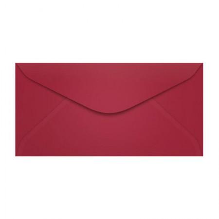 Envelope Color Plus Pequim 114x229mm - caixa com 100 unidades - Scrity