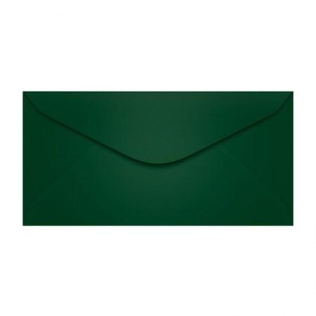 Envelope Color Plus Brasil 114x229mm 100und Scrity