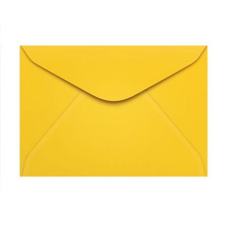 Envelope Color Plus Rio de Janeiro 114x162mm - caixa com 100 unidades - Scrity