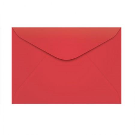 Envelope Color Plus Tóquio 114x162mm - caixa com 100 unidades - Scrity