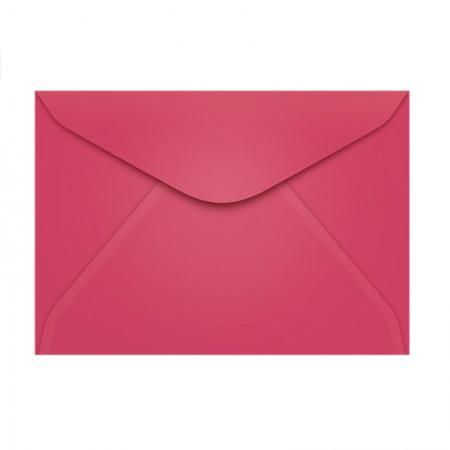 Envelope Color Plus Cancun 114x162mm - caixa com 100 unidades - Scrity