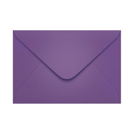 Envelope Color Plus Amsterdan 160x235mm - caixa com 100 unidades - Scrity