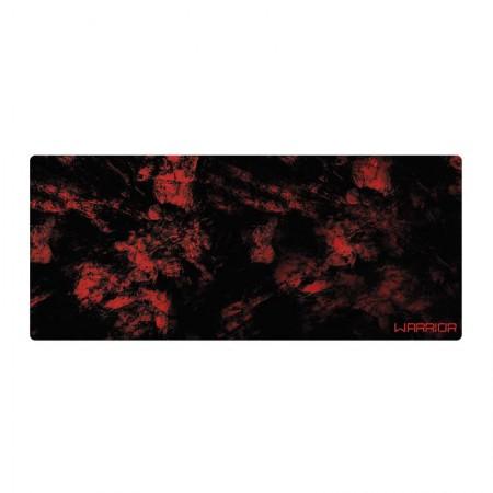 Mouse pad Gamer Warrior Vermelho - AC301 - Multilaser