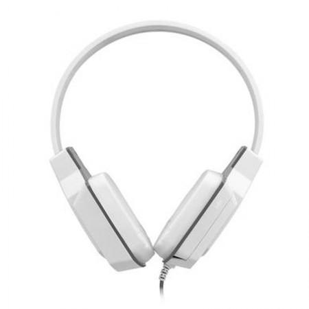 Headset P2 Gamer branco - PH364 - Multilaser