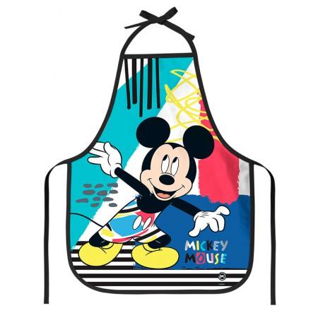 Avental infantil - 2823 - Mickey - Dac