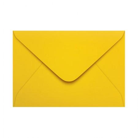 Envelope Color Plus Rio de Janeiro 160x235mm - caixa com 100 unidades - Scrity