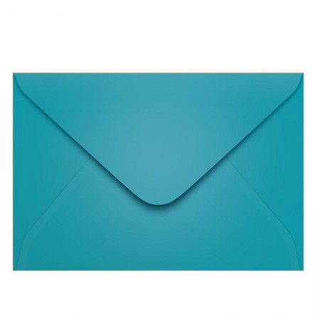 Envelope Color Plus Bahamas 160x235mm - caixa com 100 unidades - Scrity