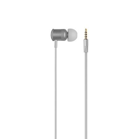 Fone de ouvido Pulse neon branco - PH191 - Multilaser