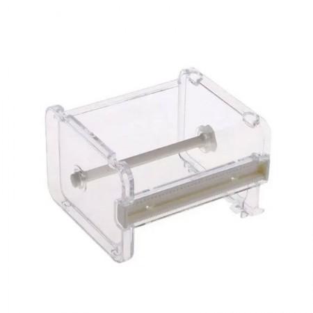Suporte para fita decorativa washi tape - cristal - BRW