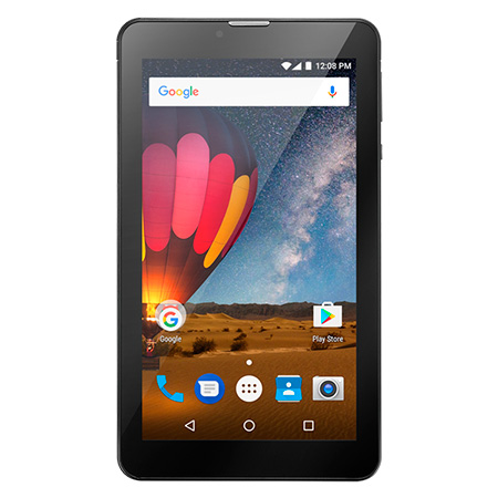 Tablet M7S plus 3G quad core preto - NB269 - Multilaser