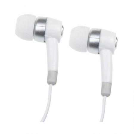 Fone de ouvido com microfone Spark branco - FN205/BC - Oex