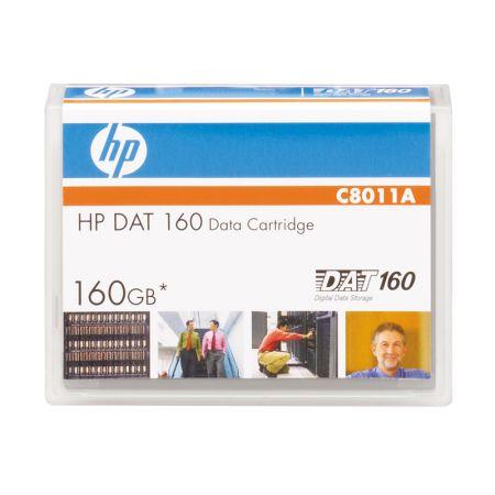 Fita DAT 160GB C8011A - HP