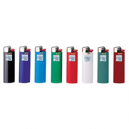 Isqueiro Maxi cores sortidas - com 1 unidade - Bic