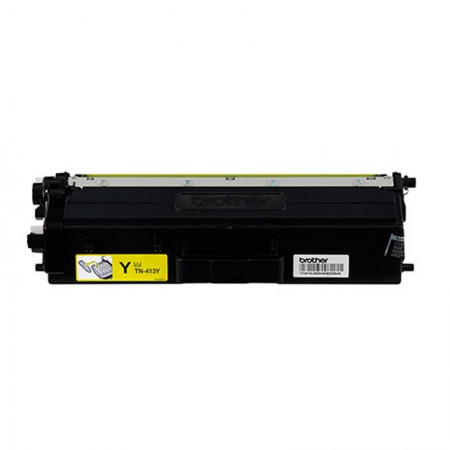 Toner Brother TN413Y - amarelo 4000 paginas