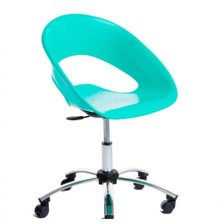 Cadeira One giratória acqua - CA0510 - Rossi