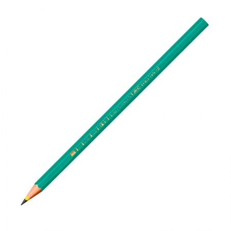 Lápis preto nr 2 Evolution - Bic