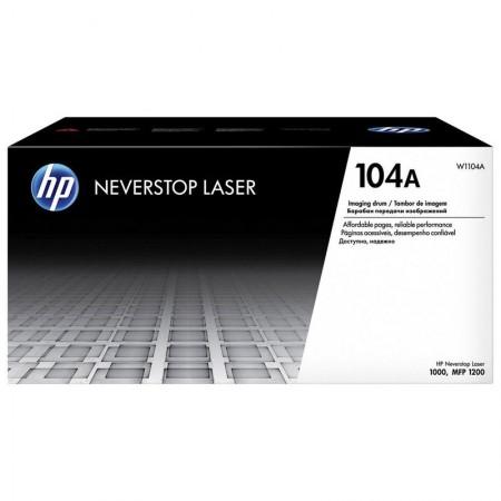 Tambor de imagem Neverstop 104A W1104A - HP