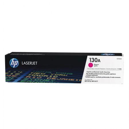 Toner HP Original (130A) CF353A - magenta 1000 páginas