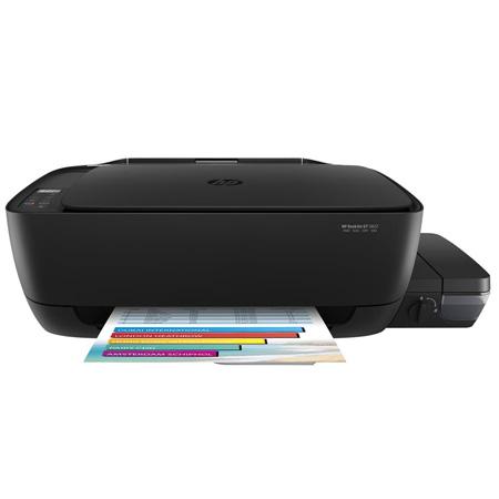 Impressora Multifuncional tanque de tinta GT5822 - P022A - HP
