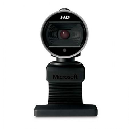 Câmera webcam LifeCam L2 Cinema HD 720p - H5D-00013 - Microsoft