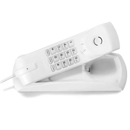 Telefone TC20 cinza artico - Intelbras
