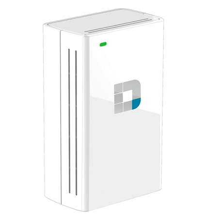 Repetidor wireless dual band 750Mbps DAP-1520 - D-Link