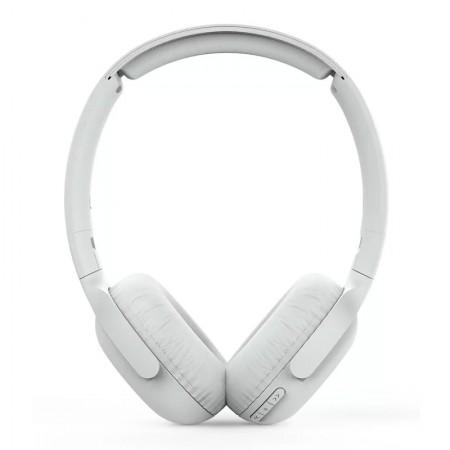 Fone de ouvido Wireless bluetooth - branco - TAUH202WT - Philips