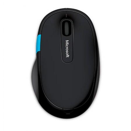 Mouse sem fio H3S-00009 - wireless bluetooth Sculpt Comfort - Microsoft