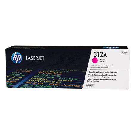 Toner HP Original (312A) CF383A - magenta 2700 páginas