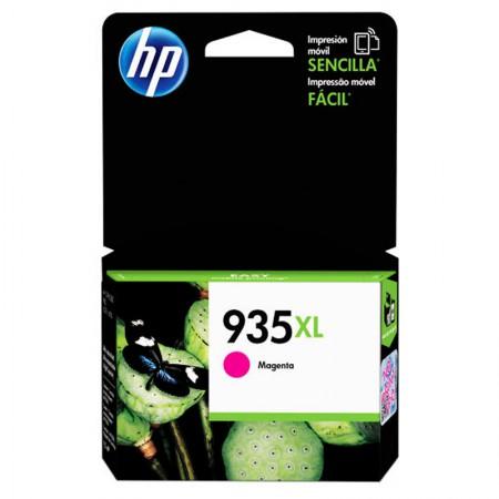 Cartucho HP Original (935XL) C2P25AL - magenta rendimento 825 páginas