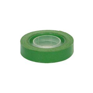 Fita adesiva PP 12mmx33m - verde - Fit-Pel