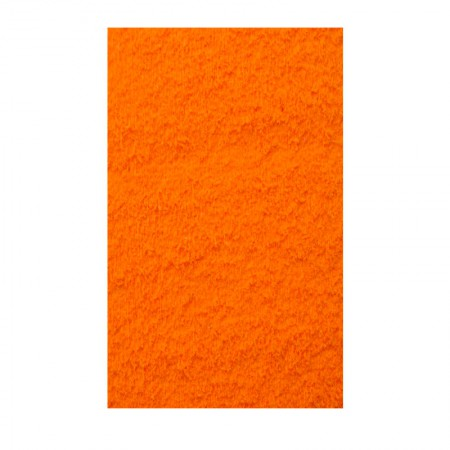 Placa de EVA 40X60cm - atoalhado laranja - Seller