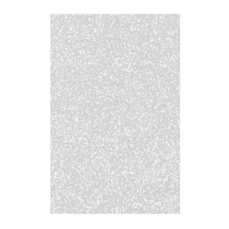 Placa de EVA 40x60cm - com glitter branco - Seller