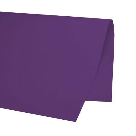 Papel cartão color set Roxo - 48 x 66 cm - 10 folhas - VMP