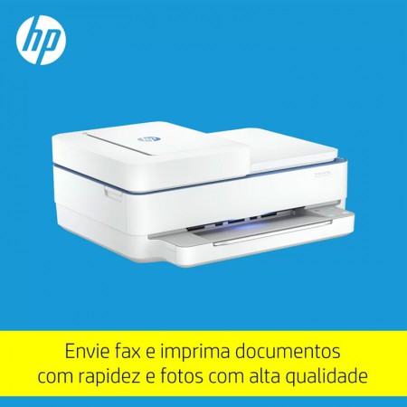 Impressora Multifuncional Ink Advantage (5SD79A) 6476 - HP