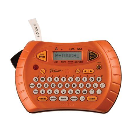 Rotulador eletrônico PT70 - Brother