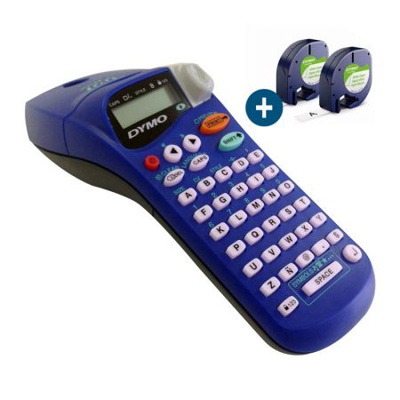 Rotulador eletrônico XR 1836977 - Dymo