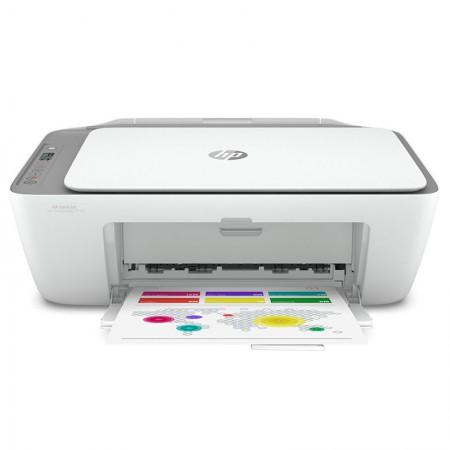 Impressora Multifuncional Ink Advantage (7FR20A) 2776 - HP