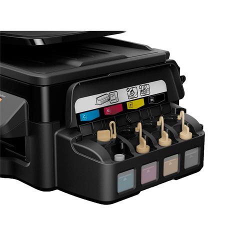 Impressora multifuncional Ecotank L575 - Epson