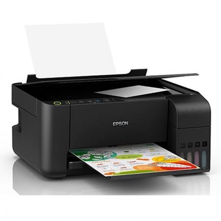 Impressora Multifuncional L3150 Ecotank - Epson