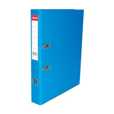 Registradora AZ A4 LE 1099 - azul celeste - Chies
