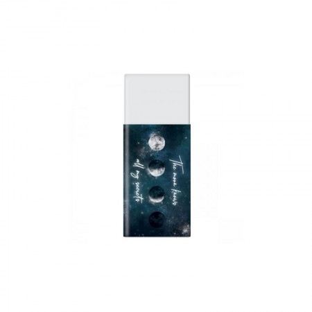 Borracha branca Magic - 325449 - Tilibra