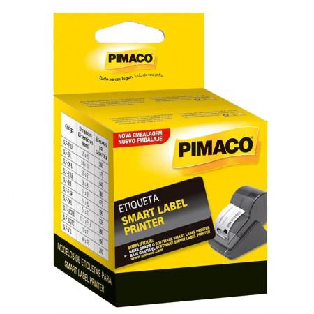 Etiqueta Smart Label SLP-2RLH - com 380 etiquetas - Pimaco