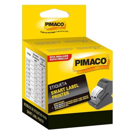 Etiqueta Smart Label SLP-35L - com 470 etiquetas - Pimaco