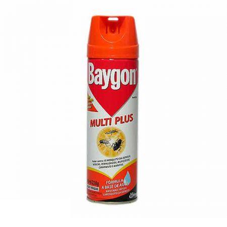 Inseticida Baygon 300 ml