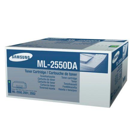 Toner Samsung ML-2550DA Preto - 10.000 Páginas