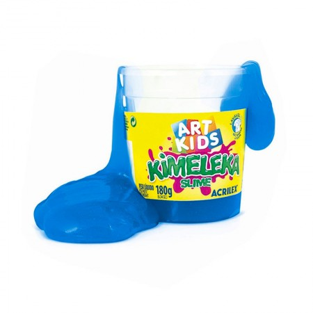 Kimeleka Art Kids 180g - Azul 559 - Acrilex