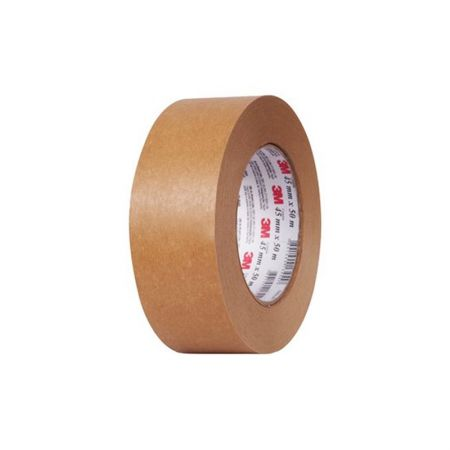 Fita adesiva kraft - 48x50 - 3777 - 3M